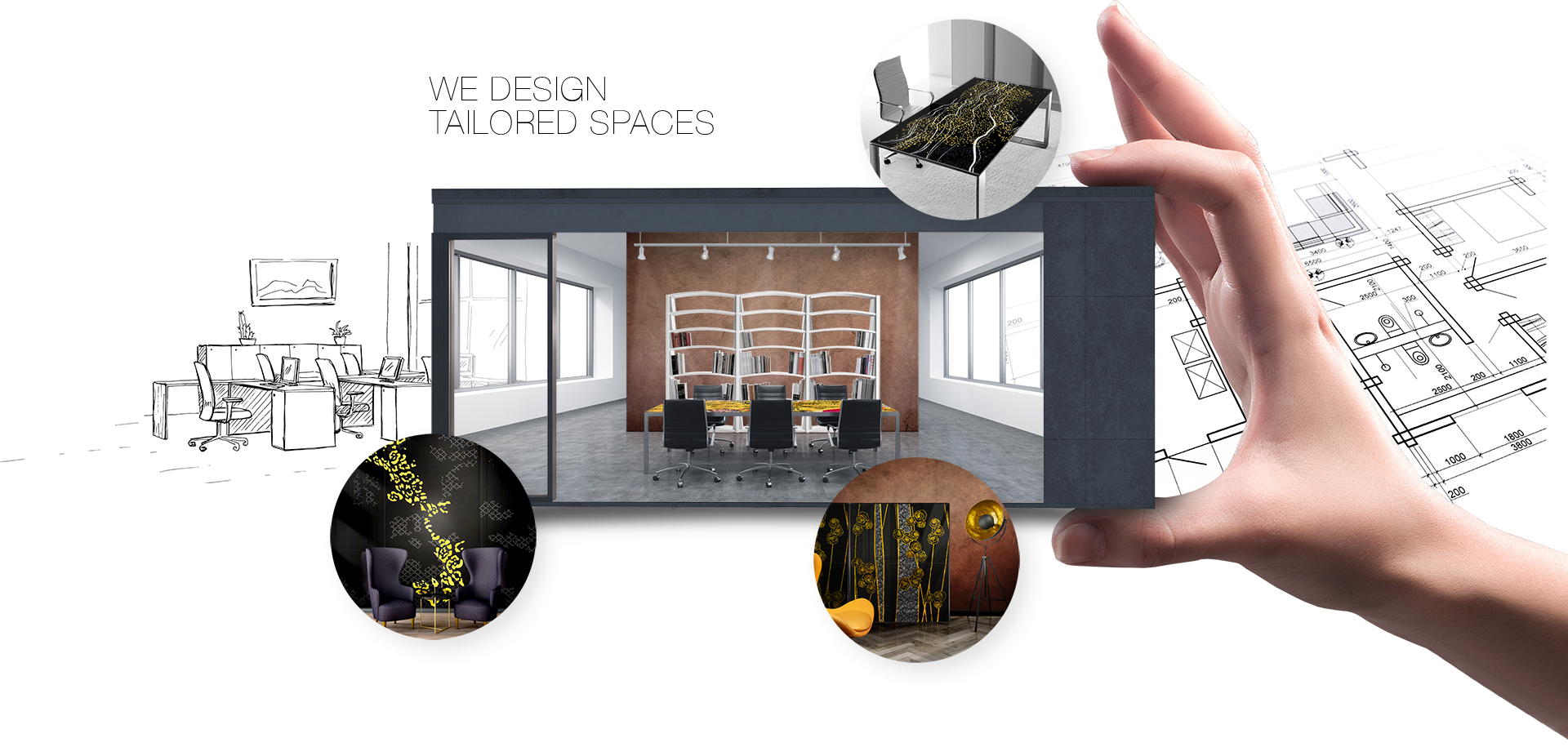Tecnotelai - Industrial furniture & Office furniture
