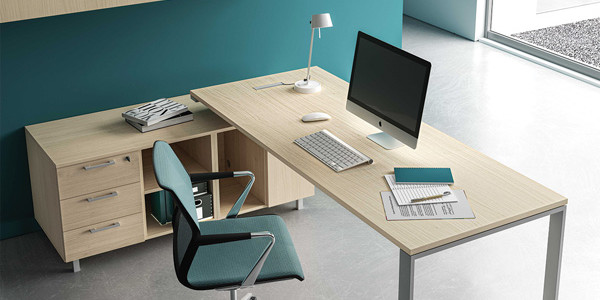 OFFICE FURNITURE AND ARCHIVE