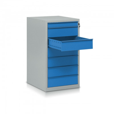 EQUIPPED TOOL CABINETS