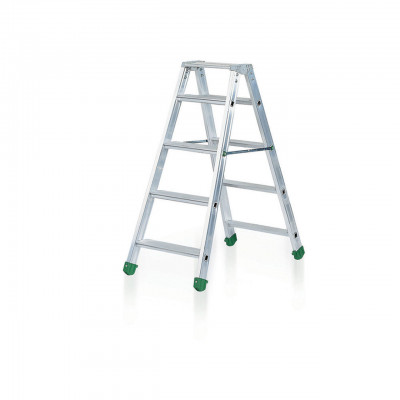 DOUBLE SIDED-LADDER