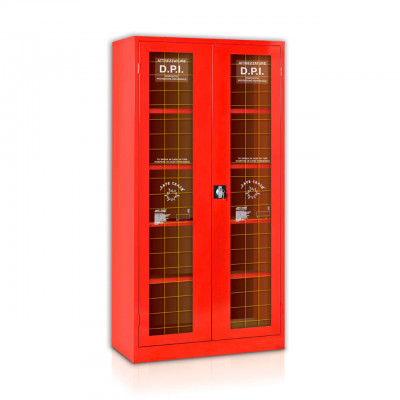PPE SAFETY CABINETS