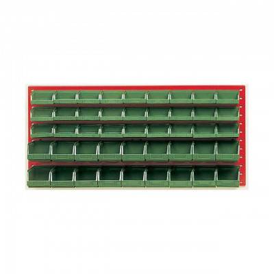 CONTAINER PANELS