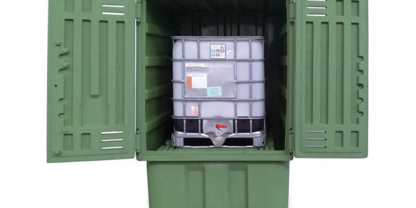 POLYETHYLENE SUMP BOXES