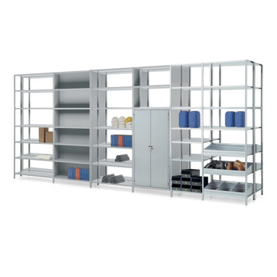 LIGHT SHELVING