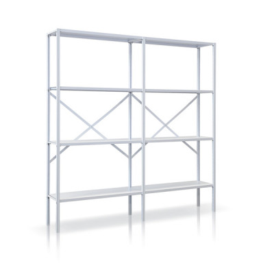 FOOD RACK SHELVING