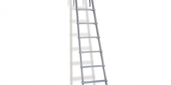 ATTACHABLE LADDERS