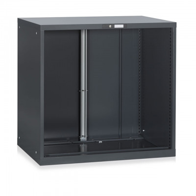 NON-EQUIPPED TOOL CABINETS