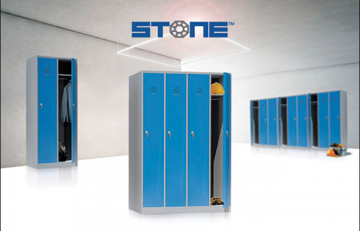 STONE CABINETS